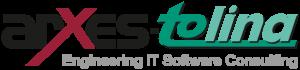 Logo arxes-tolina GmbH