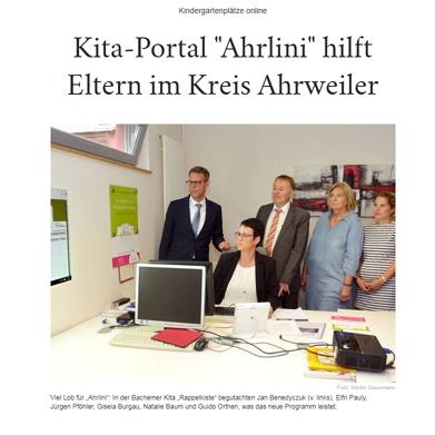 Kita-Portal